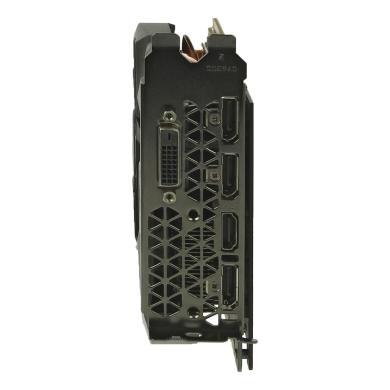Zotac GeForce GTX 1070 Ti Mini (ZT-P10710G-10P) noir - Neuf