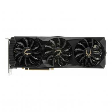 Zotac Gaming GeForce RTX 2080 Ti AMP Edition (ZT-T20810D-10P) noir - Bon