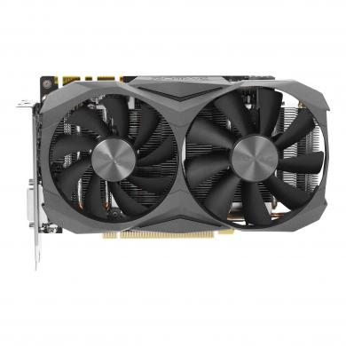 Zotac GeForce GTX 1080 Mini (ZT-P10800H-10P) negro - buen estado