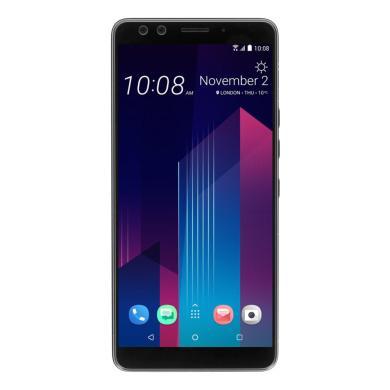 HTC U12+ Single-Sim 64GB negro - nuevo