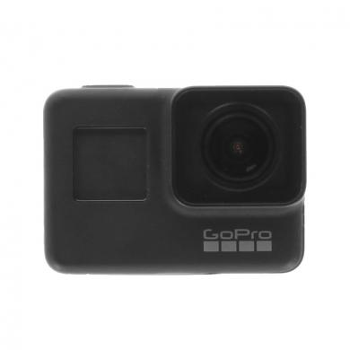 GoPro HERO7 Black (CHDHX-701) negro - buen estado