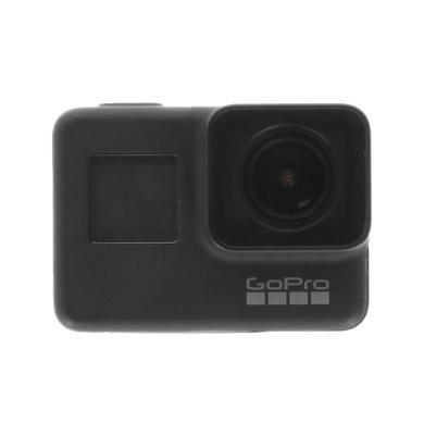 GoPro HERO7 Black (CHDHX-701) noir - Neuf
