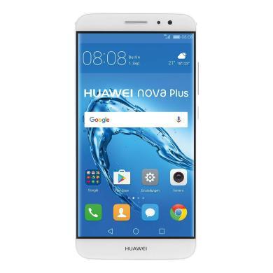 Huawei Nova Plus Dual-Sim 32GB silber - neu