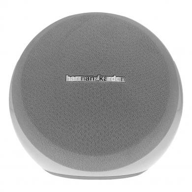 Harman/Kardon Omni 10 wei√ü - gut
