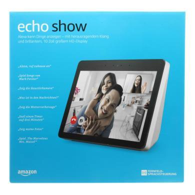 Amazon Echo Show (2.Generation) wei√ü - neu