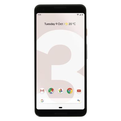 Google Pixel 3 64GB rosa - neu