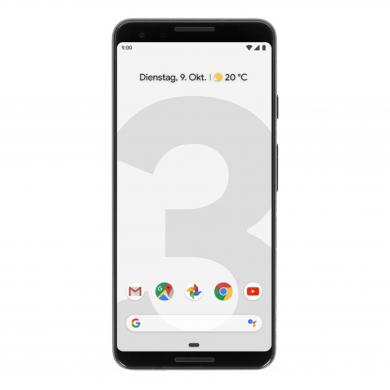 Google Pixel 3 128GB negro - nuevo