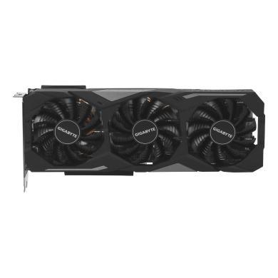 Gigabyte GeForce RTX 2080 Gaming OC 8G (GV-N2080GAMING OC-8GC) schwarz - neu