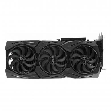 Asus ROG Strix GeForce RTX 2080 Ti OC (90YV0CC0-M0NM00) schwarz - gut