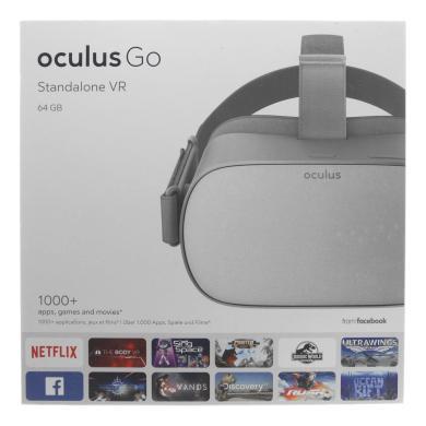 Oculus Go 64Go blanc - Neuf