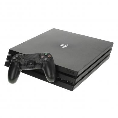 Sony PlayStation 4 Pro - 1To noir - Neuf