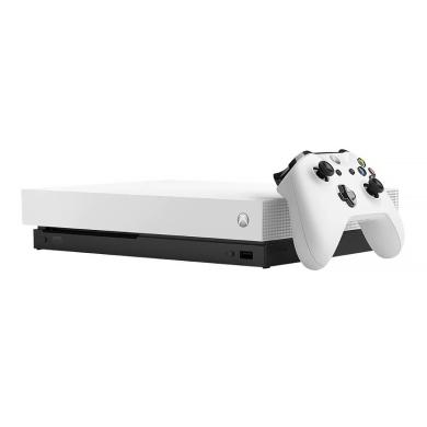 Microsoft Xbox One X - 1TB weiß - neu