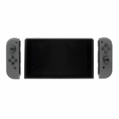 Nintendo Switch schwarz/grau - neu