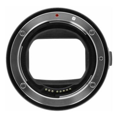 Canon EF-EOS R Objektivadapter schwarz - neu