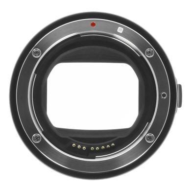 Canon EF-EOS R Objektivadapter mit Steuerungsring  schwarz - neu