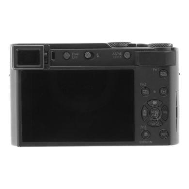 Panasonic Lumix DC-TZ200 schwarz - neu