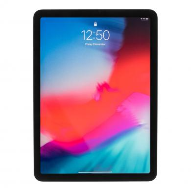 "Apple iPad Pro 11"" (A1980) 2018 256GB plateado - nuevo"