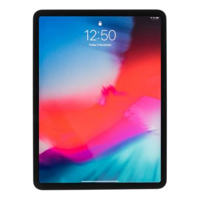 "Apple iPad Pro 11"" (A1980) 2018 1 To argent - Bon"