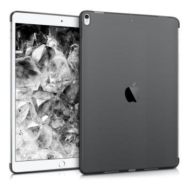 "kwmobile TPU Case für Apple iPad Pro 10,5"" schwarz (42195.01) - neu"