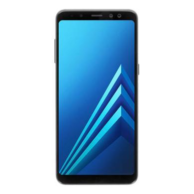 Samsung Galaxy A8 (2018) (A530F) 32Go noir - Neuf