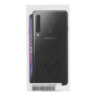 Samsung Galaxy A9 (2018) Duos (A920F/DS) 128GB schwarz - neu