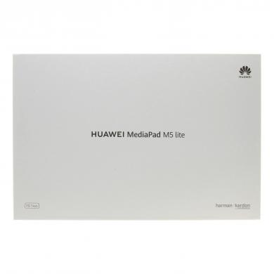 Huawei MediaPad M5 lite 10 LTE 32Go gris - Comme neuf
