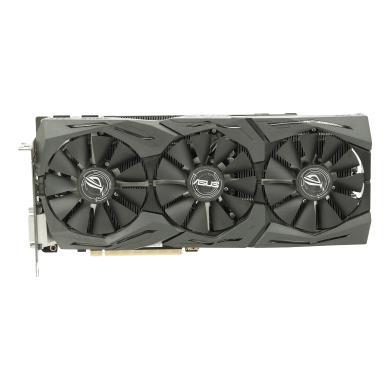 Asus ROG Strix GeForce GTX 1080 (90YV09M1-M0NM00) noir - Neuf