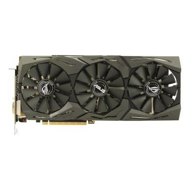 Asus ROG Strix Radeon RX 590 (90YV0CF0-M0NA00) schwarz - neu