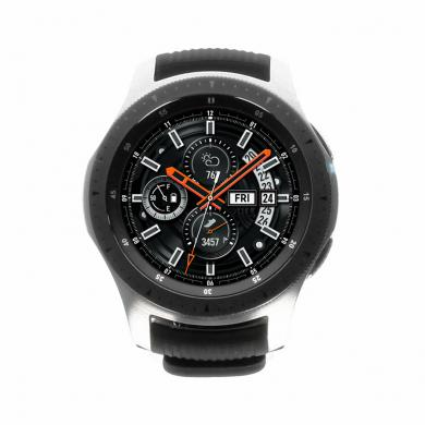 Samsung Galaxy Watch 46mm LTE (SM-R805) argent - Bon