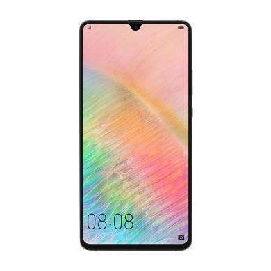 Huawei Mate 20 X 128GB silber - neu