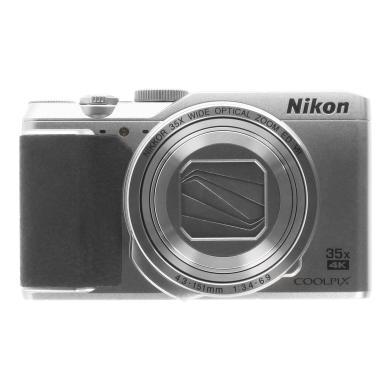 Nikon Coolpix A900 silber - neu