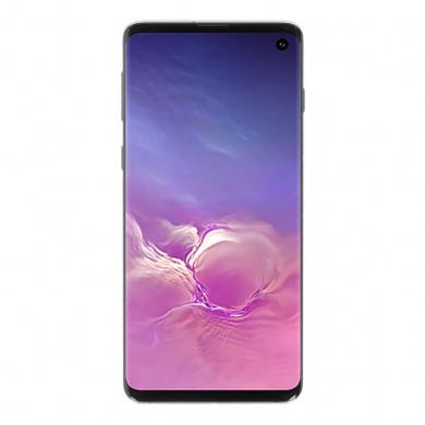 Samsung Galaxy S10 Duos (G973F/DS) 128Go noir prisme - Comme neuf