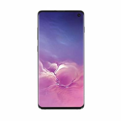 Samsung Galaxy S10+ Duos (G975F/DS) 128Go noir prisme - Comme neuf