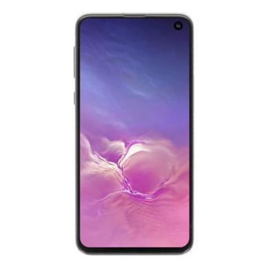 Samsung Galaxy S10e Duos (G970F/DS) 128GB schwarz - neu
