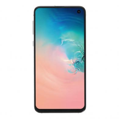 Samsung Galaxy S10e Duos (G970F/DS) 128GB blanco - buen estado