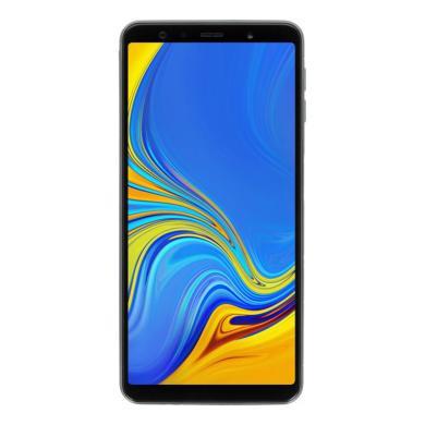 Samsung Galaxy A7 (2018) 64GB blau - neu