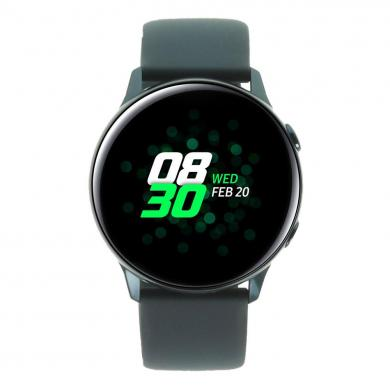 Samsung Galaxy Watch Active grün (SM-R500) - sehr gut