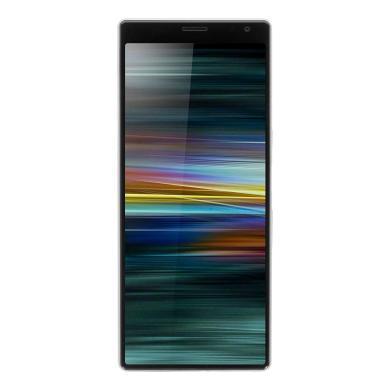 Sony Xperia 10 Plus Dual-Sim 64Go argent - Neuf