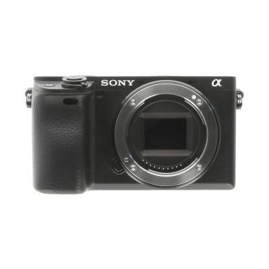 Sony Alpha 6400 noir - Neuf
