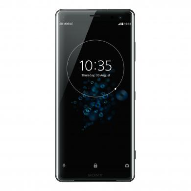 Sony Xperia XZ3 Single-SIM 64GB schwarz - neu