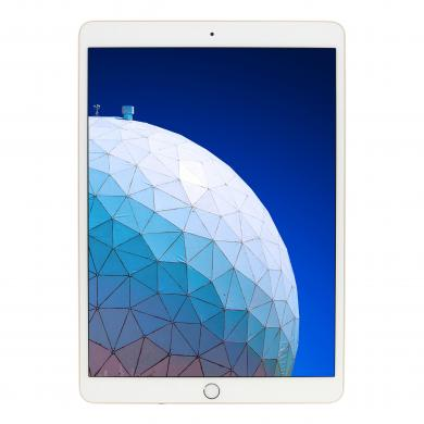 Apple iPad Air 2019 (A2152) WiFi 64GB dorado - muy bueno