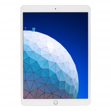 Apple iPad Air 2019 (A2152) WiFi 256GB plateado - muy bueno