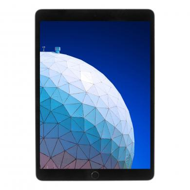 Apple iPad Air 2019 (A2153) Wifi + LTE 64Go gris sidéral - Bon