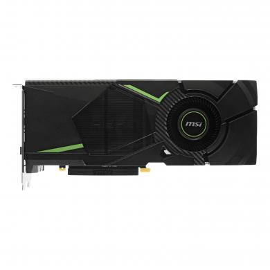MSI GeForce RTX 2070 Aero 8G (V373-002R) negro - nuevo