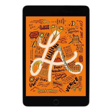 Apple iPad mini 2019 WiFi (A2133) 64Go gris sidéral - Neuf