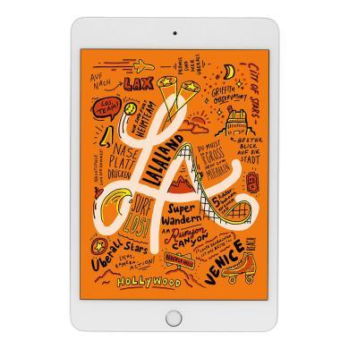 Apple iPad mini 2019 (A2124/A2126) Wifi + LTE 256GB silber - neu