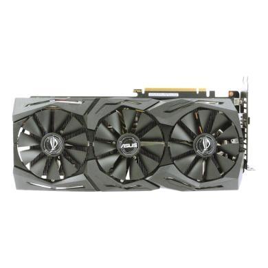 Asus ROG Strix GeForce RTX 2070 OC (90YV0C90-M0NA00) noir - Neuf