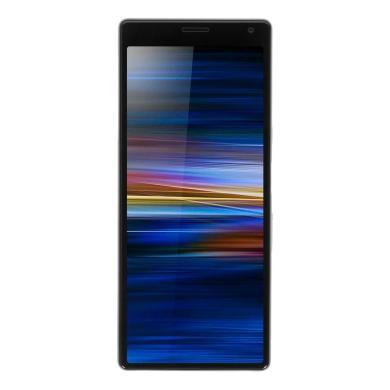Sony Xperia 10 Single-SIM 64GB schwarz - neu
