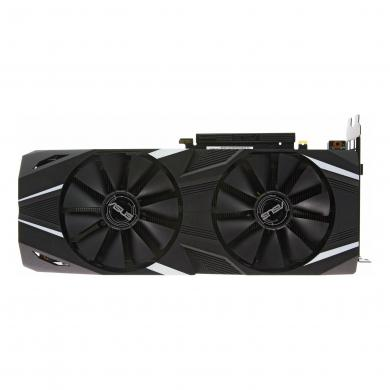 Asus Dual GeForce RTX 2080 OC (90YV0C30-M0NM00/90YV0C30-M0NA00) schwarz - neu