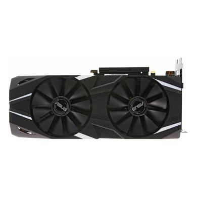 Asus Dual GeForce RTX 2080 OC (90YV0C30-M0NM00/90YV0C30-M0NA00) noir - Neuf